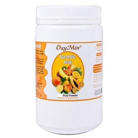 Ascorbic Acid 500g Powder by OxyMin