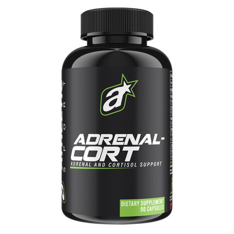 Adrenal Cort by Athletic Sport