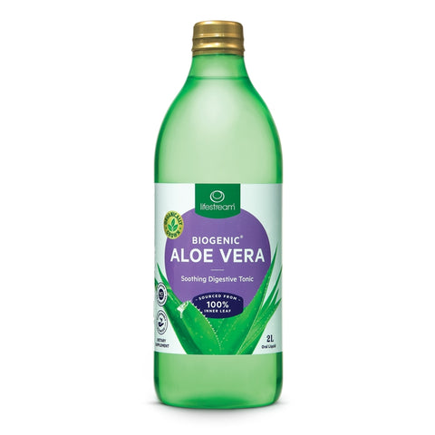 Image of Aloe Vera tonic 2 Litre by Lifestream