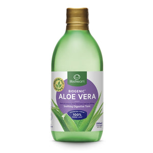 Aloe Vera tonic 500ml by Lifestream