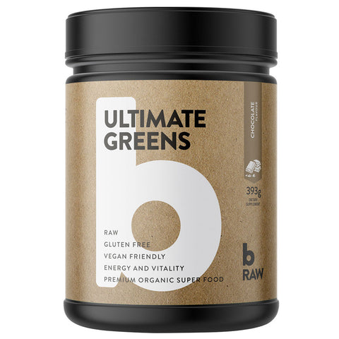 Image of Ultimate Greens by B Raw