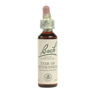 Star of Bethlehem - Bach Original Flower Remedies