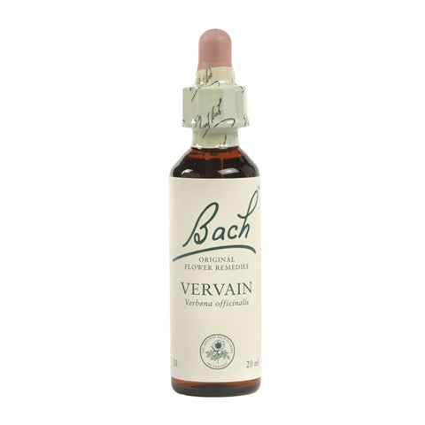 Image of Vervain - Bach Original Flower Remedies