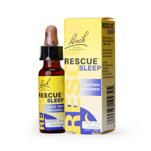 Rescue Sleep 10ml Drops by Bach Flower Remedies