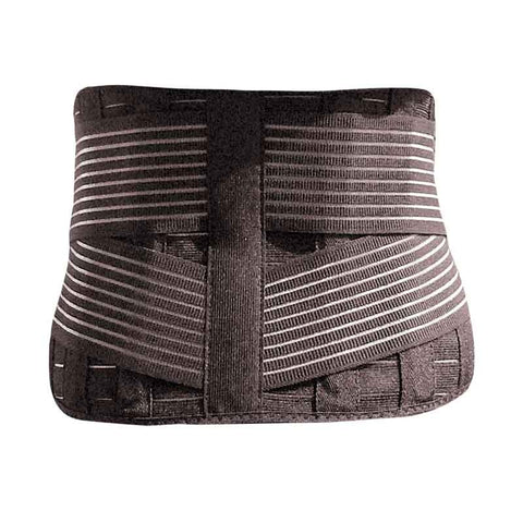 Back Brace by Incrediwear