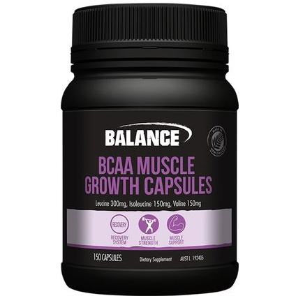 Image of BCAA by Balance