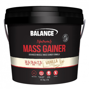 Mass Gainer 2.8kg by Balance