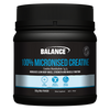 100% Pure Micronised Creatine 500g by Balance