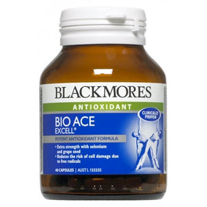 Bio ACE Excell by Blackmores