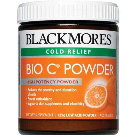 Bio C Powder by Blackmores