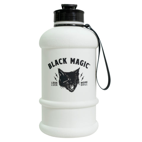 1.3 Litre Bottle by Black Magic
