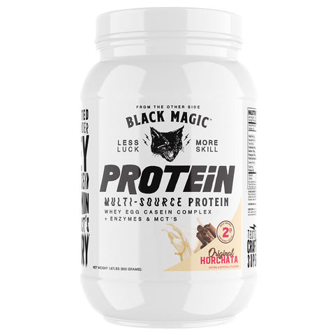 Protein by Black Magic