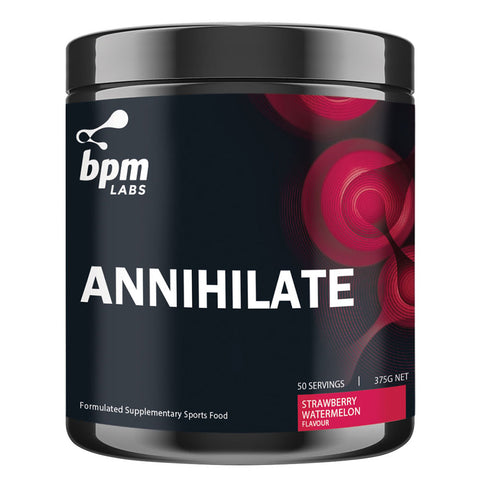 Annihilate by BPM Labs