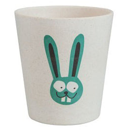 Image of Bio Rinse Storage Cup BUNNY by Jack N Jill