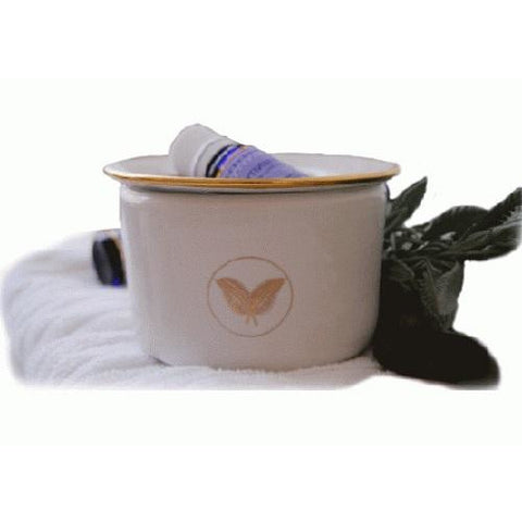 Image of Electric Aromatherapy Oil Burner by Springfields *Available on Order*