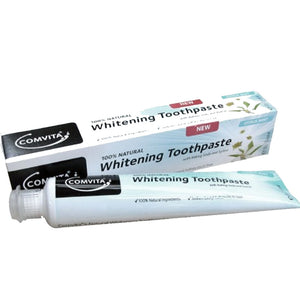 Toothpaste (Natural Whitening) by Comvita