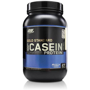 Gold Standard 100% Casein Protein 2lb by Optimum Nutrition