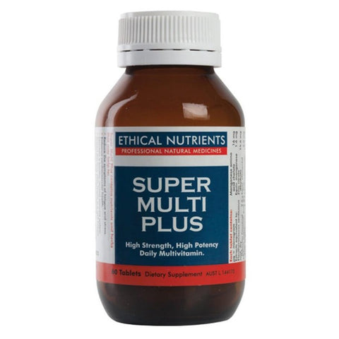 Image of Super Multi Plus by Ethical Nutrients