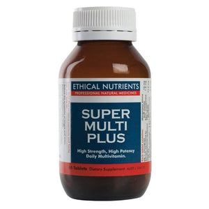 Super Multi Plus by Ethical Nutrients