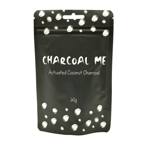 Charcoal Me Steam Activated Coconut Charcoal