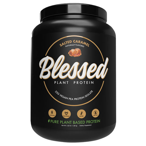 Image of Blessed Plant Protein by Clear Vegan