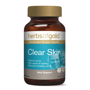 Clear Skin by Herbs of Gold
