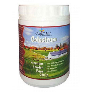 Colostrum 1kg by OxyMin