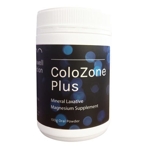 ColoZone Plus by Colo Zone