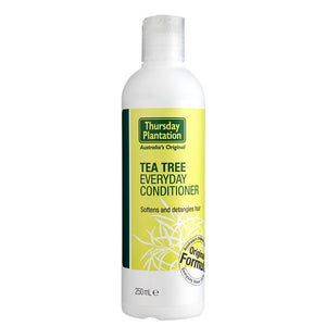 Tea Tree Everyday Conditioner Original 250ml by Thursday Plantation