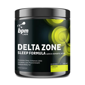 The Delta Zone by BPM Labs