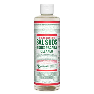 Sal Suds Biodegradable Cleaner 470ml by Dr Bronners