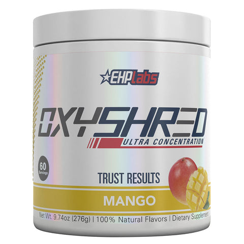 Image of OxyShred by EHP Labs