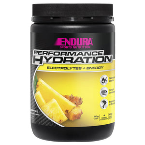 Performance Hydration by Endura