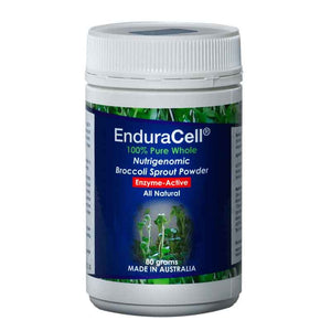 EnduraCell Powder 80g by EnduraCell