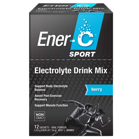 Image of Ener-C Sport Electrolyte Drink Mix