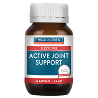Flexizorb Active Joint Support by Ethical Nutrients