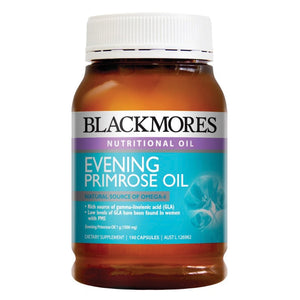 Evening Primrose Oil 1000mg by Blackmores