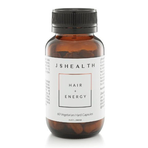 Image of Hair & Energy by JSHealth Vitamins