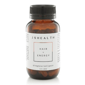 Hair & Energy by JSHealth Vitamins