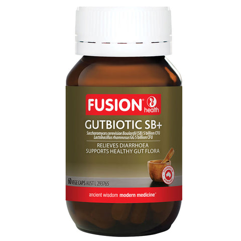 Image of GutBiotic SB+ by Fusion Health