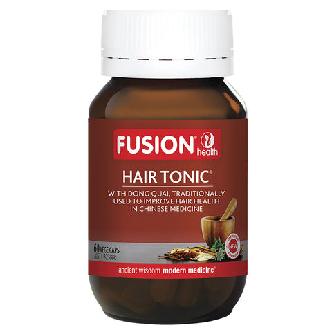 Image of Hair Tonic by Fusion Health