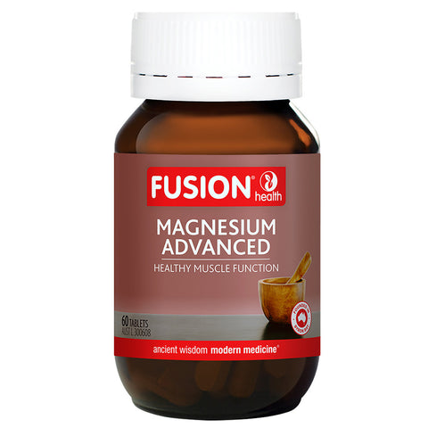 Image of Magnesium Advanced by Fusion Health