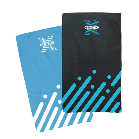 Gym Towel by Genetix Nutrition