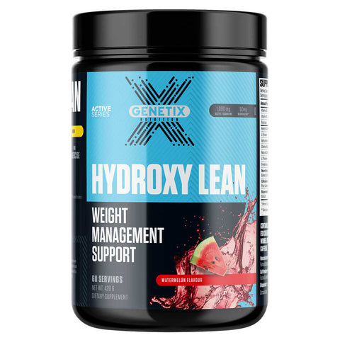 Hydroxy Lean by Genetix Nutrition Active Series