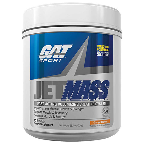 JetMass by German American Technologies