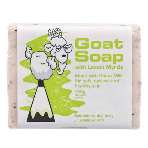 Goat Soap By Goat
