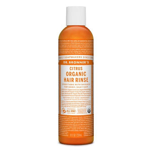 Organic Hair Conditioner Rinse by Dr Bronners