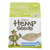 Organic Hemp Seeds 1kg - Hemp Foods Australia