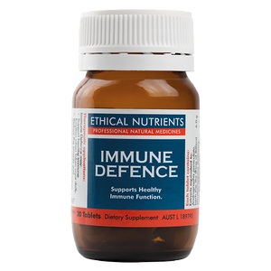 Immune Defence 30 Tablets by Ethical Nutrients