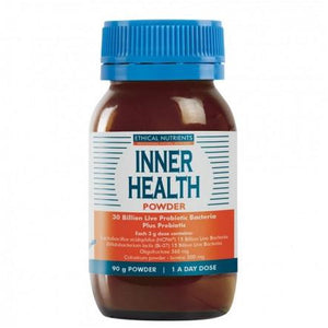 Inner Health Powder 90g by Ethical Nutrients